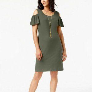 JM Collection Summer Shine Dress 3X
